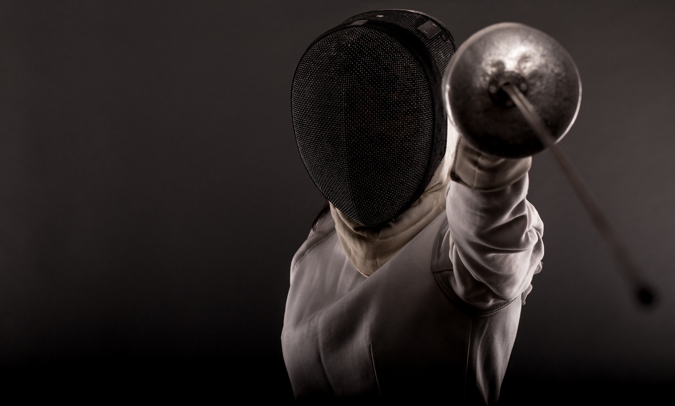 """Fencing: """"We want you!"""""""